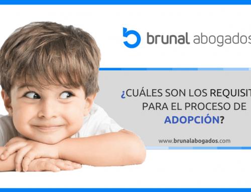 ¿Cuáles son los requisitos para el proceso de adopción?