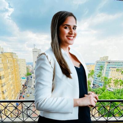 Viviana Bernal